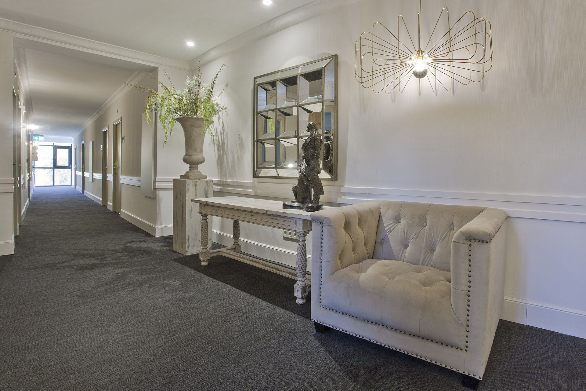 THREE KINGS HOTEL LUXE**** – Decostudio | Projects & Construction